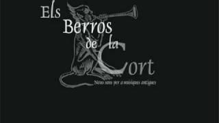 Els Berros de la Cort: Pierre de Grenoble i Nit de Llampecs