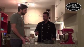 Na Casa do Chef 3 - 12/11/2014 Encontro de amigos