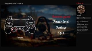 Unravel Transmisión de PS4 en vivo de felipehez