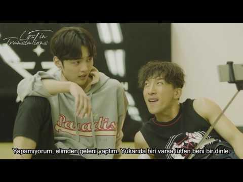 The Best Hit/ Hit The Top OST // Kim Min Jae Ft. Younha - Dream // Türkçe Altyazılı