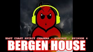ECSC PODCAST - EPISODE 04 - BERGEN HOUSE