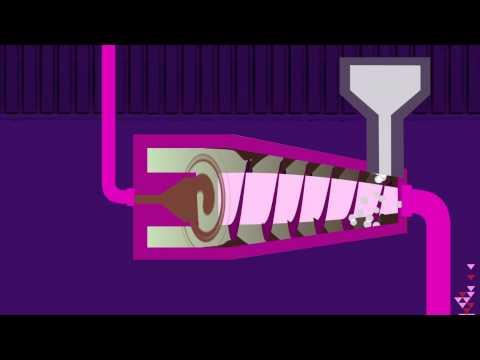etape 5 la centrifugeuse station d 39 puration du syseg. Black Bedroom Furniture Sets. Home Design Ideas