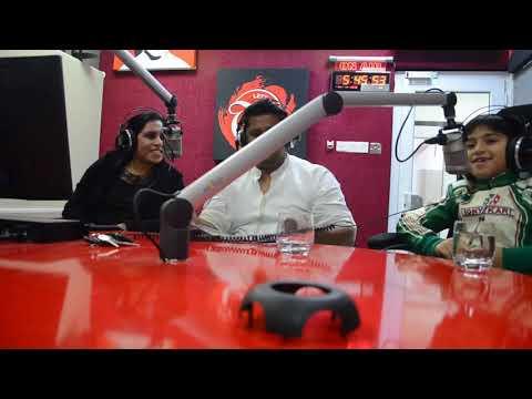 TIMES TALK- Shonal Kunimal in T FM Oman Radio with Ratna Rathore Tanwar!!!