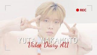 Представь, что Накамото Юта твой парень| K-POP IMAGINES