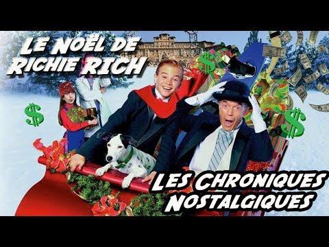 RI€HIE RI€H 2 (1998) - Les Chroniques Nostalgiques