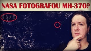 SATÉLITE DA NASA FOTOGRAFOU VOO MH370 + DESTINO DE AMELIA EARHART ENCONTRADO? ALMANAQUE