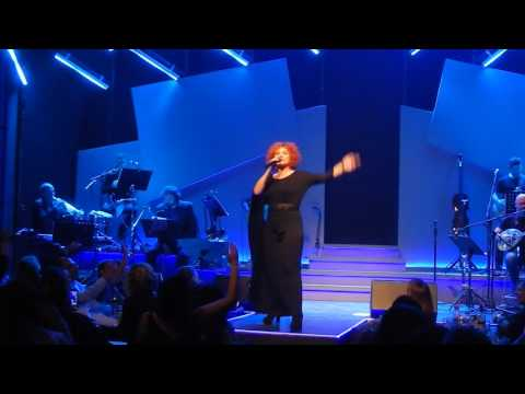 Άσε Με Να Σ' Αγαπάω # Ελεωνόρα Ζουγανέλη # ANODOS Live Stage # prova generale # 10.02.2017