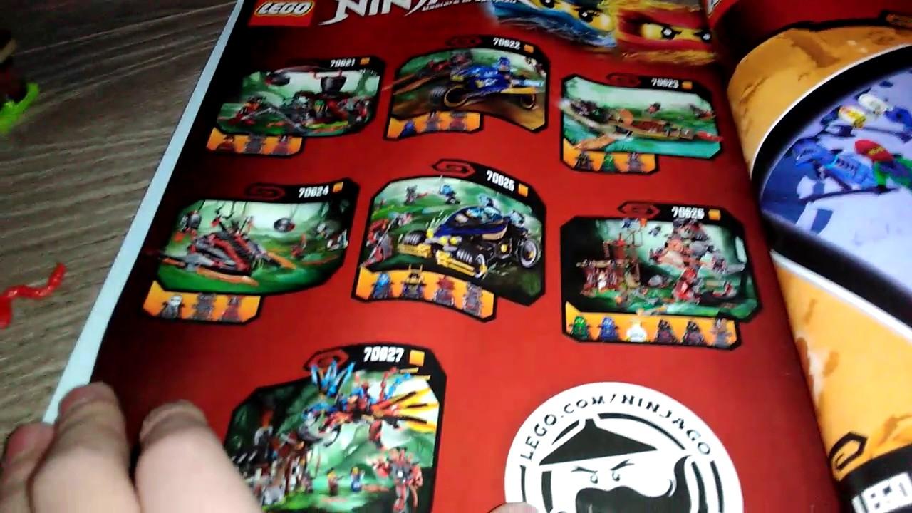 Présentation Time De Of Lego Prison Boîte La Youtube Hands Du Saison VermillonNouvelle NinjagoL'attaque GzpjLSUqVM