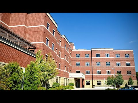 CIC Campus Tour - Pine Girls Residence