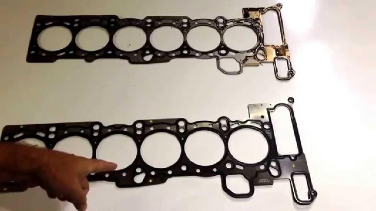 Cheap BMW m52 M52tu M54 M56 Ebay replica head gasket from china vs ...