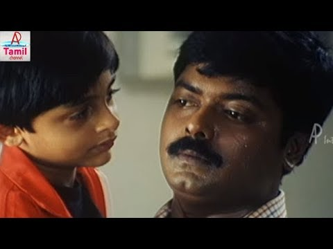 Ooty Tamil Movie | Climax Scene | Ajay misbehaves with Roja | AP International