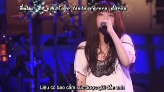 Gambar cover [Vietsub] Akane iro no Yakusoku - Ikimono Gakari (LIVE)