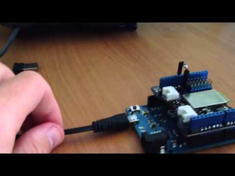 USB HID Via Bluetooth