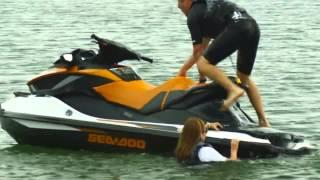 Vidéo de sécurité Motomarine Sea-Doo