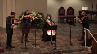 5/1/2021 - Special Music - Haydn Quartet no 19: Glorious Things of Thee Are Spoken