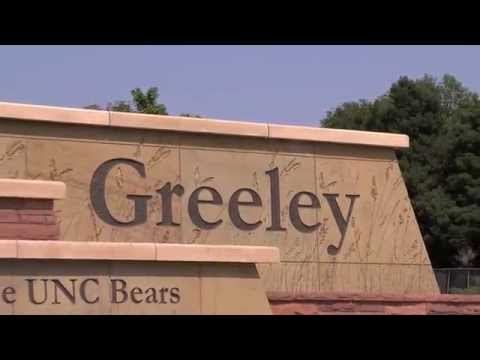 Learn about Greeley, Colorado