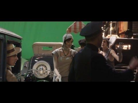 Gatsby le Magnifique sans effets spéciaux (without special effects) poster