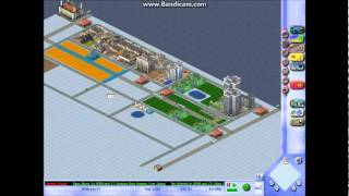 Simcity 3000 Unlimited - Part 1