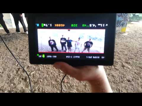 Videodreh - Der Asiate RR - Bautzen ... gegen 4Tune