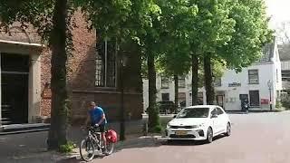 Abcoude brugstraat korter film met ilija 2019
