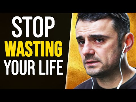 No More Excuses! 40 Minutes of Fire with Gary Vee | AM Podcast #98