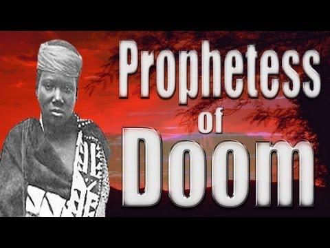 Nongqawuse: Prophetess of Doom!