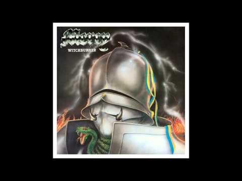 Mercy - Witchburner (Full Album)