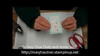 Candy Dot Glue Dots