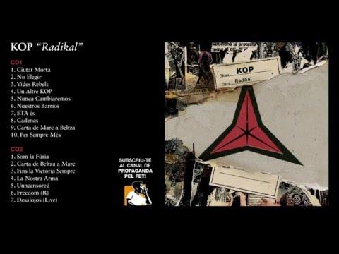 KOP - Radikal (Àlbum complet)