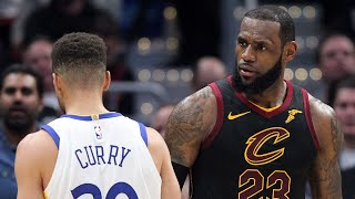 Cavs 4th quarter costly in loss to Warriors
