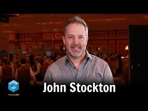 John Stockton, Magento   Magento Imagine 2018