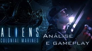 Aliens Colonial Marines - Análise e Gameplay