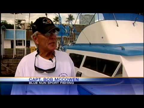 Coast Guard saves crew of disabled boat off Kahoolawe