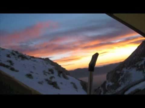 Mount Whitney via Mountaineer