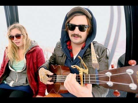 "Wild Child ""Here Now"" // Gondola Sessions - YouTube"