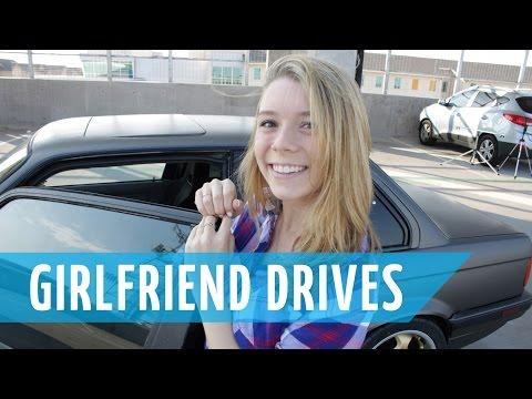 My Girlfriend Drives: The Turbo E30
