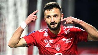 Brest 3 1 Dijon All goals and highlights 03 03 2021 FRANCE Ligue 1 PES