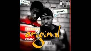 CFresh feat.Ypee Gh - Original (Sarkodie NEW 2013 Remix)