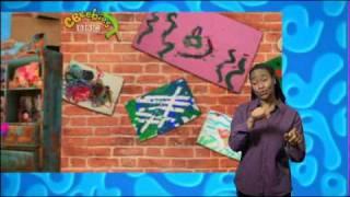 CBeebies - Doodle Doo Theme Song (HQ)