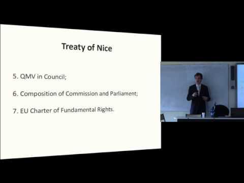 EU Treaty Reforms