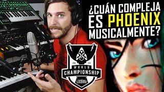 Phoenix (League of Legends) ANÁLISIS MUSICAL | ShaunTrack