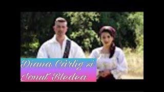 Diana Carlig si Ionut Bledea - O Maicuta Sfanta (PRICEASNA)