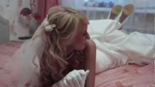 Видеосъемка свадьбы в Севастополе - Ангельское утро Ангелины - студия ПроСвет
