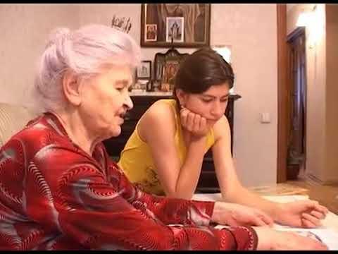 Мы с тобой одной крови (2008) документальный фильм