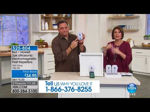 HSN | Home Environment Solutions featuring Hunter 01.09.2018 - 01 PM