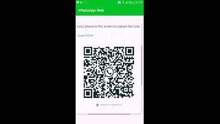 whatscan Web WhatsApp Scan - como abrir dos cuentas de whatsapp - whatsapp web sur telephone