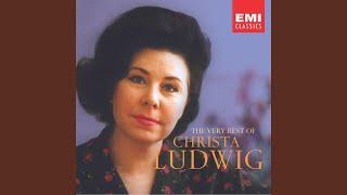 Wesendonk Lieder (orch. Mottl) (1991 Remastered Version) : Im Treibhaus