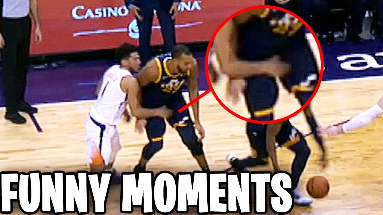 NBA BEST FUNNY MOMENTS 2019/20