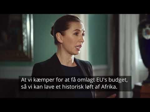 Udlændingepolitik: Vi skal hjælpe flere