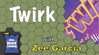 Twirk Review - with Zee Garcia